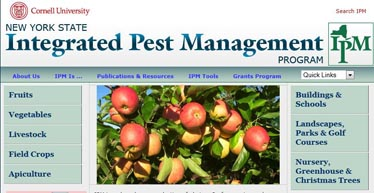 Introduction to Developing IPM Strategies Components and Resources (1 credit)